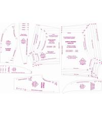 21 B-kit de cuecas Boxer Adulto e Infantil